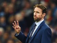 Vertrag wohl bis zur EM 2020: Southgate vor Verpflichtung als Englands Nationaltrainer