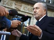 Dubiose Millionenzahlung: CAS verkündet Urteil im Fall Blatter am Montag