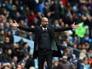 1:3 gegen Chelsea: City verliert Anschluss und Nerven - Pep entschuldigt sich