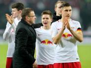 13 Spiele ohne Niederlage: RBL-Sportchef Rangnick: «Absteigen werden wir nicht mehr»