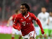 FC Bayern: Renato Sanches: Kostet sein nächster Einsatz fünf Millionen?