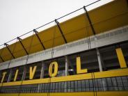 Traditionsclub: Alemannia Aachen stellt erneut Insolvenzantrag