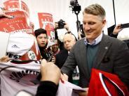 Stars and Soccer: Was Weltmeister Schweinsteiger in den USA erwartet