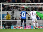 1:0-Sieg: Bayern knickt ein: Kramaric lässt Hoffenheim jubeln