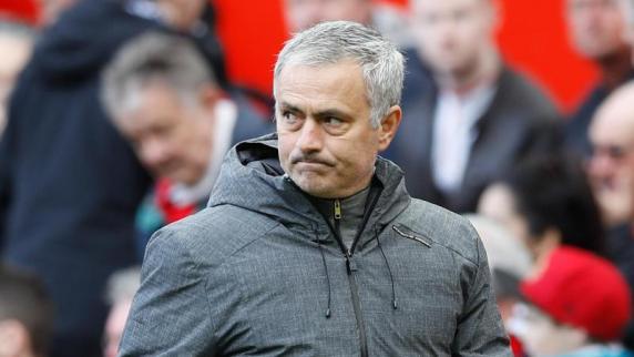Mourinho vor Chelsea-Duell genervt