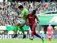 Sieg im Kellerduell: Erleichterung in Wolfsburg - Ingolstadt Verlierer des Tages