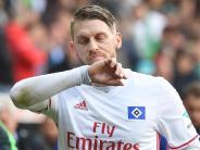 Fußball-Bundesliga: Aaron Hunt bleibt offenbar doch beim HSV