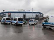 Unabhängig von BVB-Anschlag: Schalke gegen Ajax ist Hochrisikospiel
