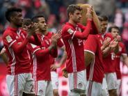 Kruse läuft heiß: Bayerns nächster Dämpfer - Dortmunds Frustlöser