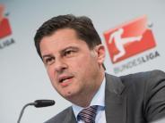 Kritik an DFB: DFL-Boss Seifert: Unfairer und ungehöriger Umgang