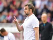 Würzburger Kickers: Hollerbachs Ära in Würzburg beendet - Neuer Trainer kommt von Schalke
