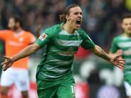 Nach Gnabry-Abgang: Bode setzt auf weitere Saison von Kruse in Bremen