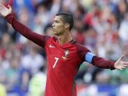 Fußball: Cristiano Ronaldo will Finanzamt mit Nachzahlung besänftigen