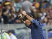 Nach 3:2 gegen Australien: Löw: «Ich darf die Erwartungen nicht zu hoch stecken»