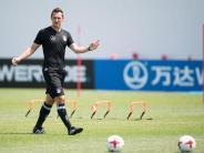 Weltmeister: Klose will als Co-Trainer mit Löw zur WM 2018