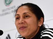 Popp fehlt verletzt: Bundestrainerin Jones nominiert Kader für EM