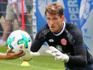 Zufriedener Torhüter: René Adler genießt Mainzer Unaufgeregtheit: «Bin happy»