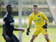 Profivertrag für US-Talent: Klinsmann junior ist nun Herthaner