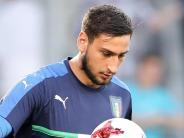 Torwart-Youngster: Donnarumma einigt sich nun doch mit AC Mailand