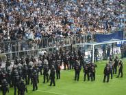 Spiel am 1. August ohne Fans: Nach Relegations-Eklat: 1860 zu «Geisterspiel» verurteilt