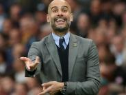 Premier-League-Transfers: Guardiolas Kaufrausch und Mourinhos Spott
