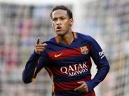 Ein Porträt: Teurer Goldjunge: Neymar «auf dem Rasen am glücklichsten»