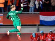Finale gegen Dänemark: Euphorie soll Niederlande zum EM-Titel tragen