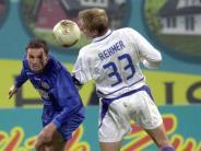 DFB-Pokal am Montag: Hansa und Hertha: Einst auf Augenhöhe, jetzt Welten getrennt