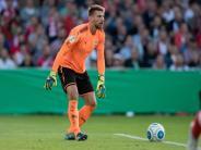 Weltmeister verdrängt Langerak: Wolf macht Zieler zu Nummer eins im VfB-Tor
