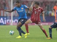 FCB News-Blog: Bayern München siegt zum Bundesliga-Auftakt mit 3:1