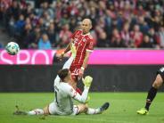 FC Bayern: Souveräner FC Bayern besiegt Mainz mit 4:0
