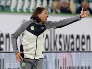 VfL mit altbekannten Schwächen: Wolfsburg mit Neu-Trainer Schmidt nur 1:1 gegen Bremen