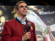 Auch Lahm dabei: Sechs Deutsche Kandidaten für FIFA-Weltelf