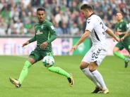 Torloses Remis: Bremen und Freiburg kommen nicht voran