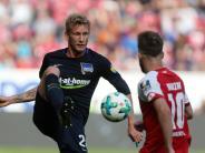 Dank Videobeweis: Mainz gewinnt 1:0 - Dardai: Akzeptiere Entscheidung