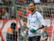 Nach Neuer-Aus: Bayern nominiert Keeper Starke für Champions League