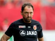 Regionalliga: Cottbus-Spieler beleidigt: Stadionsprecher verliert Job