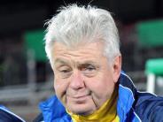 Oberliga Hamburg: FCTeutonia 05 beurlaubt Sportchef Ehm nach Nazi-Spruch