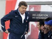 Vor Heynckes: «Trainer-Rentner» als Rückkehrer im deutschen Liga-Fußball