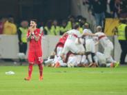 Bundesliga: Köln-Krise nach Last-Minute-Pleite beim VfB immer schlimmer