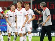2. Bundesliga: Kaum Rotation, große Wirkung: Fortuna will Serie fortsetzen