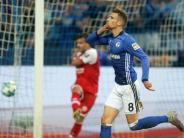 Bundesliga: Schalke im Aufwind: Mit 2:0 über Mainz auf Rang vier