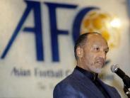 WM-Affäre 2006: Kein Gespräch mit Bin Hammam? DFB-Spitze belastet