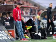 Bundesliga: Debakel gegen Hoffenheim: Köln ist am Tiefpunkt angelangt