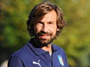 Beifall in New York: Andrea Pirlo beendet große Fußball-Karriere