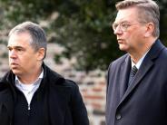 Unter großer Anteilnahme: 54er Weltmeister Schäfer in Köln beigesetzt