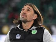 3:1 gegen Freiburg: Wolfsburg dankt «Bessermacher» Schmidt -Malli kommt an