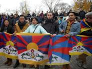 Politischer Ärger: Verstimmung nach Tibet-Eklat bei Chinas U20-Premiere
