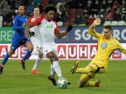 Zweimal Video-Aufreger: FCAugsburg beendet Schmidts Wolfsburg-Serie