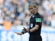 Auszeichnung: Steinhaus und Brych «Weltschiedsrichter des Jahres 2017»